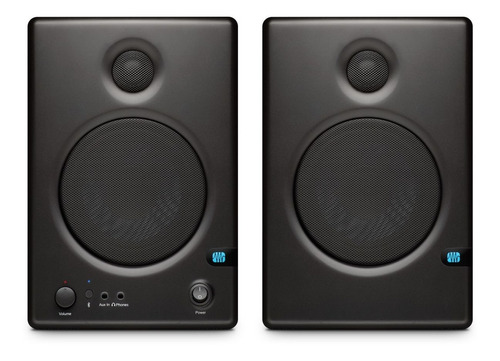 presonus ceres 3.5 monitores estudio inalambricos bluetooth