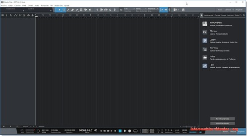 presonus studio one pro - con activador - digital