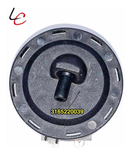 presostato lavadora haceb original! adv25/27 as520/560.