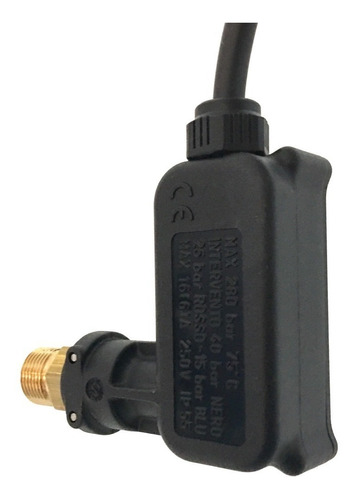presostato micro sensor paro automático para hidrolavadora