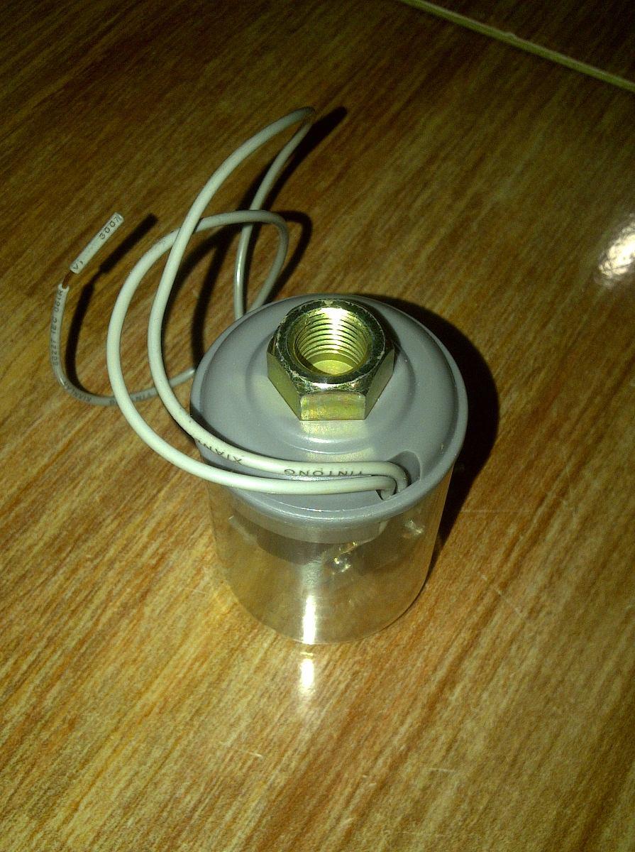 Presostato para bomba de agua bs en mercado libre for Presostato bomba agua
