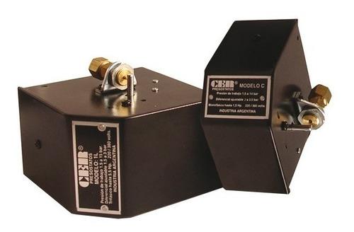 presostato para compresor cer modelo c 1,5hp monof. 14bar