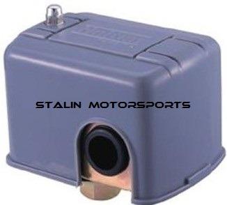 Presostato square d 150 psi libras compresor o bomba bs for Compresor hidroneumatico