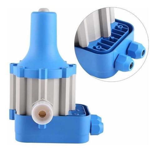 press control dual sensor de flujo 110/220v. europower dps-1