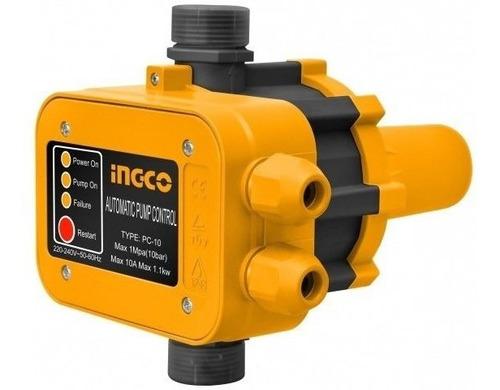 press control presurizador ingco waps001 automatico -ynter