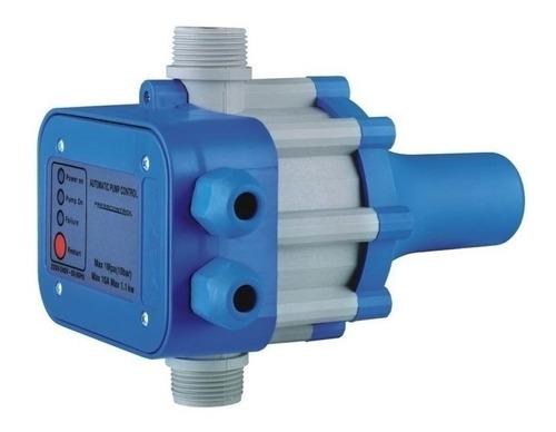 press control sensor de flujo 110/220 bomba de agua