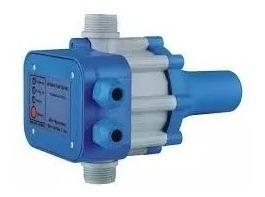 press control sensor de flujo 110/220v  p. bomba  agua dps-1