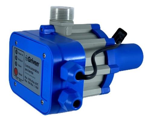press control sensor de flujo automatico p/ bomba de agua *