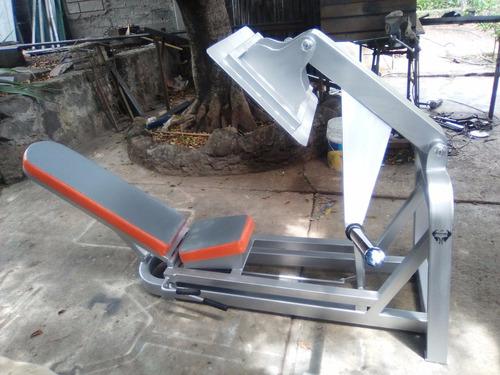 press leg / prensa de pierna gym gimnasio