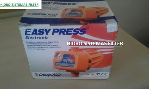 presscontrol pedrollo easypress 220v