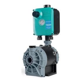 Pressurizador  Com Pressostato  Rede Hidráulica 1cv-aqquant