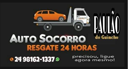 prestação de serviços com táxi executivos e reboque 24 horas