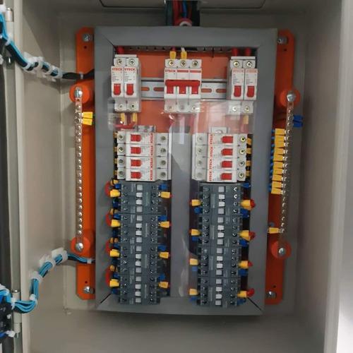 prestação de serviços eletricos