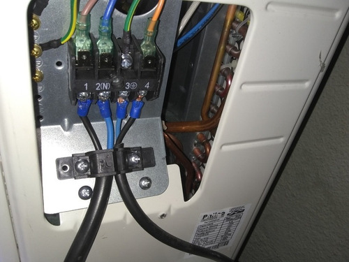 prestação de serviços elétricos e assistência em lavadoras m