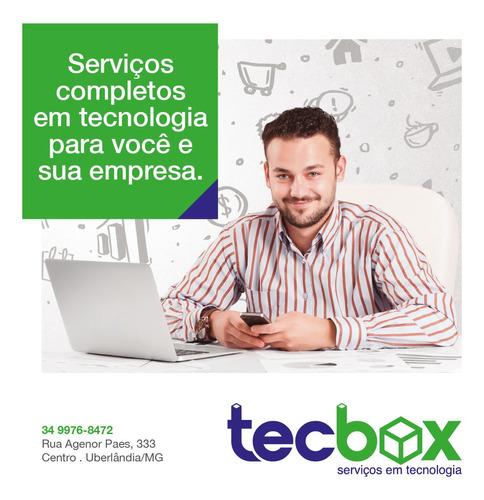 prestação de serviços em tecnologia