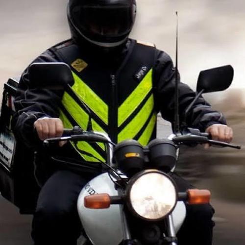 prestador de serviço motoboy