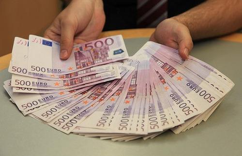prestador financiero