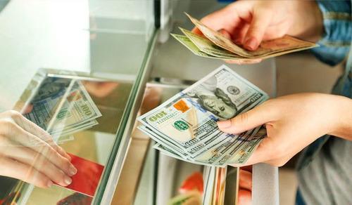 préstamo al momento en usd o en pesos en 1 dias en uruguay !
