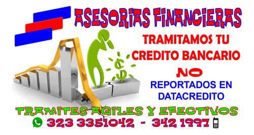 prestamos bancarios agiles y confiables