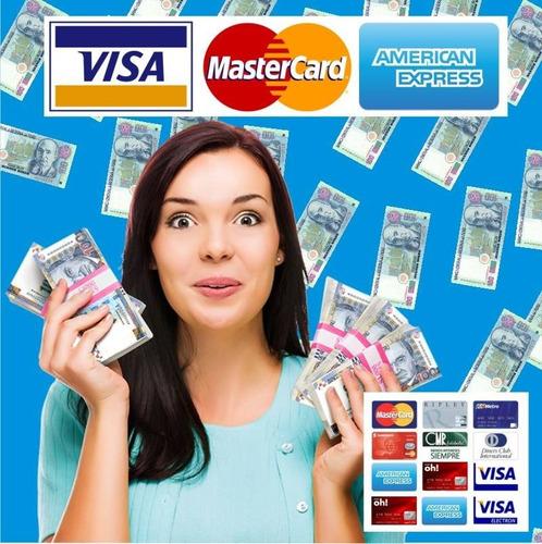prestamos con tarjeta de credito