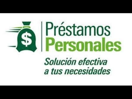 préstamos personales al toque
