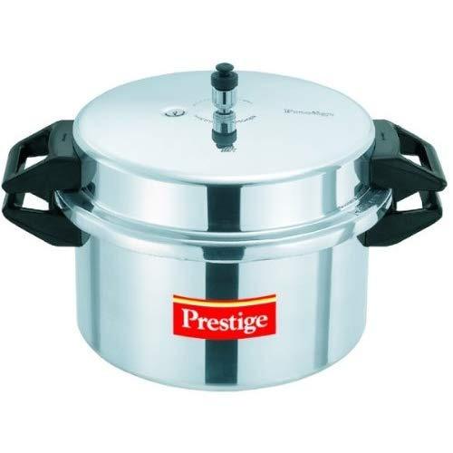 prestigio popular estufa presión aluminio , 16 litros