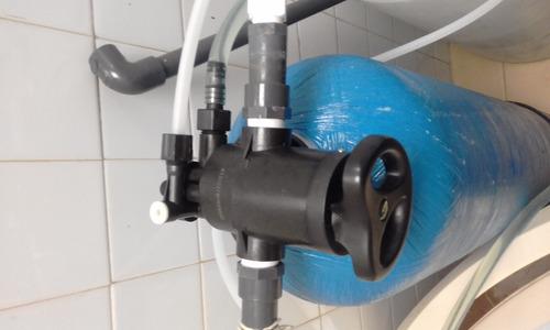 presuesto de embotellador, sistemas de filtracion