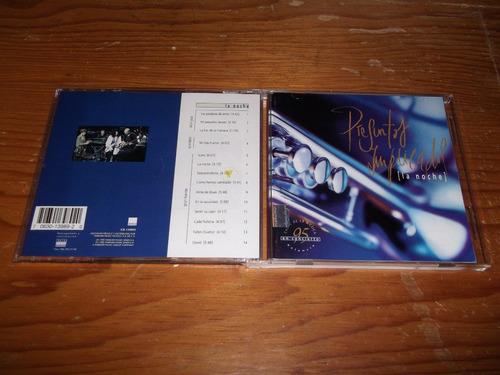 presuntos implicados - la noche cd nac ed 1995 mdisk