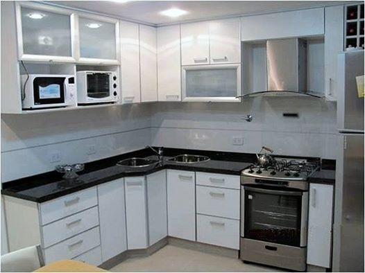 Presupuesto Muebles De Cocina Por Metro Lineal Melamina 1ra - $ 10 ...