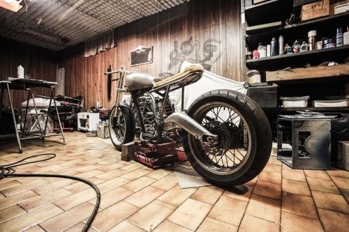 presupuesto para motos