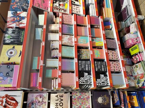presupuestos de libreria! listas escolares! libreria one art