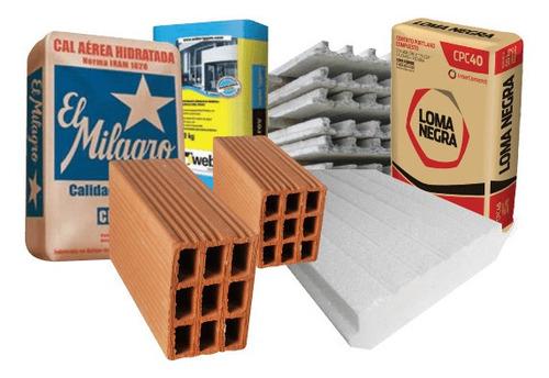presupuestos de materiales para la construcción