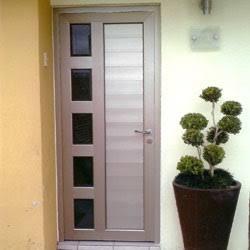 Presupuestos para puertas ventanas y canceleria aluminio for Puertas de aluminio para habitaciones