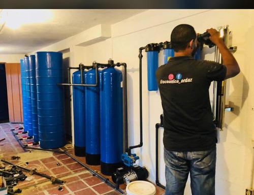 presupuestos plantas de recarga de botellones potabilizadora
