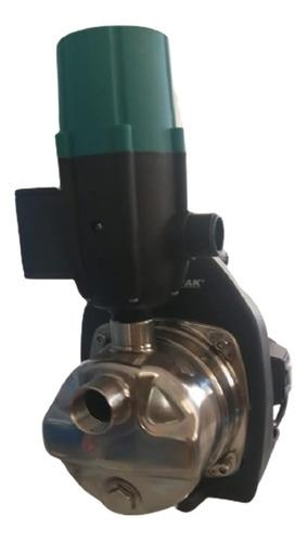 presurizador automatico aqua pak pet 1.3 hp 110v + press 10