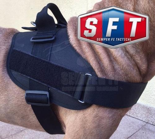 pretal tactico k9 negro de semper fi tactical®