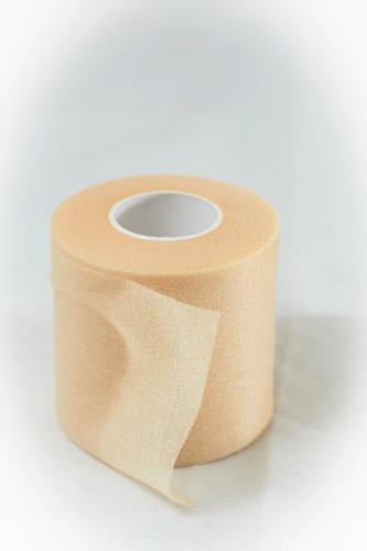 pretape set 10 vendas undertape cinta cebolla 6cm x 14m
