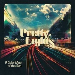 pretty lights a color map of the sun importado cd x 2 nuevo