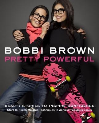 Pretty Powerful Brown Bobbi Bliss Sara Con