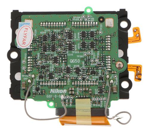 prettyia para nikon d3000 / d3100 / d40 / d60 / d3200 sensor