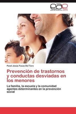 prevenci n de trastornos y conductas desviadas  envío gratis