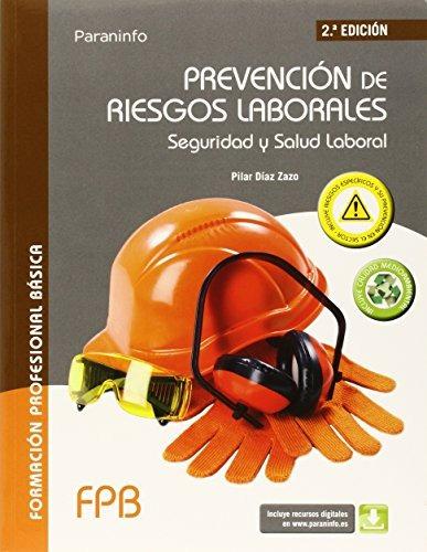 prevención de riesgos laborales. seguridad y sa envío gratis