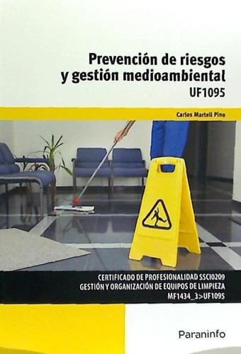 prevención de riesgos y gestión medioambiental. certificados