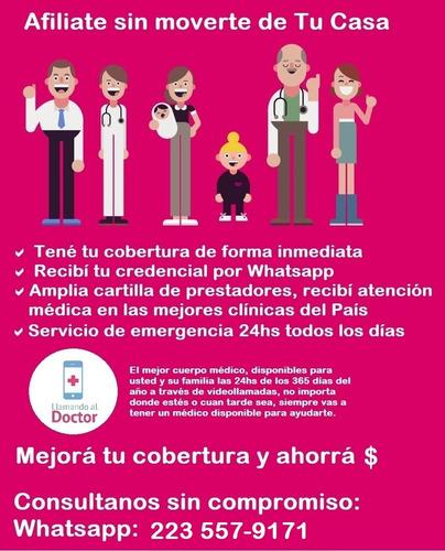 prevención salud la medicina prepaga de sancor seguros.