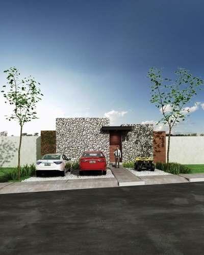 preventa casa de una planta zelena