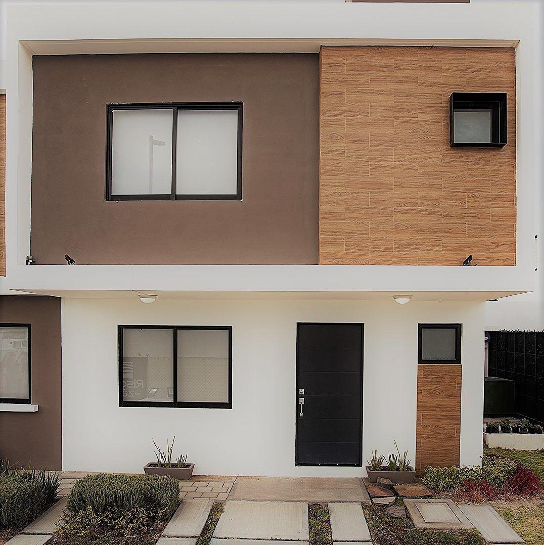 preventa casas con recamara en planta baja, privada!