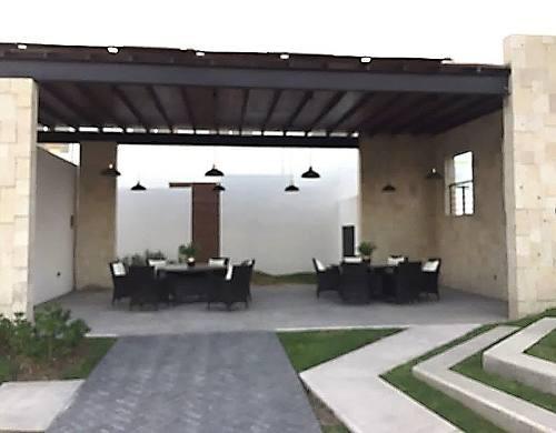 preventa de casas desarrollo residencial en corregidora 2 plantas y roof garden