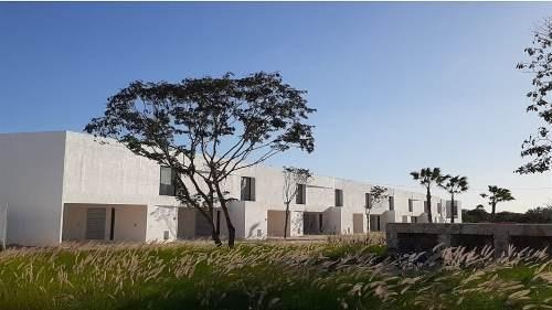 preventa de casas en residencial oasis, cholul