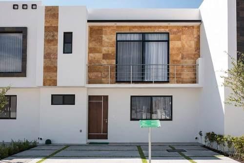 preventa de casas nuevas en fraccionamiento los robles