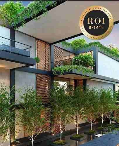 preventa de departamentos en  residencial bloom , quintana roo